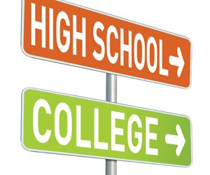 Image result for college courses in high school clipart